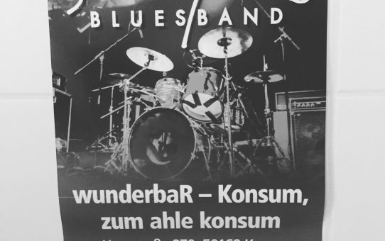 25.04 Somebody Wrong Bluesband!